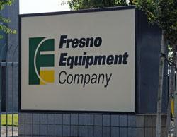 Fresno Equipment