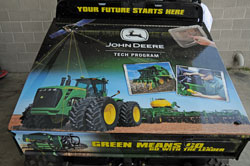 John Deere Tech Program