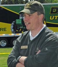 North Washington Implement - Rich Hubbard