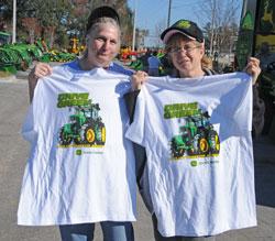 Drive Green T-Shirts